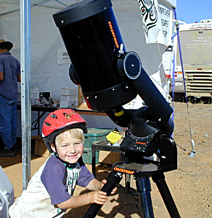my youngest son