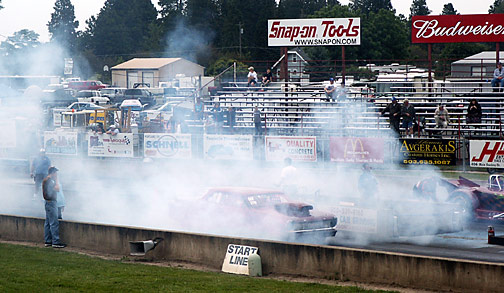 a Chevy