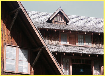 The Caves Chateau is one of the great Civilian